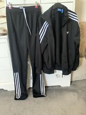 Men's Adidas Tracksuit Small