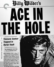 Criterion Collection: Ace In The Hole [New Blu-ray]