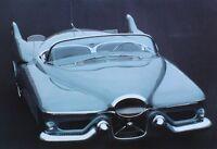 Car Cadillac 1950s Built Antique Vintage Sport Model 1959 1967 1968