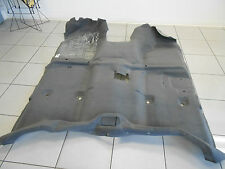 Factory OEM Genuine MOPAR Dodge Ram Interior Complete Floor Carpet Kit Grey