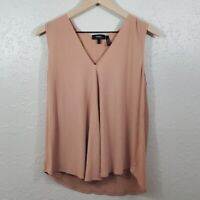 Theory Tank Top Size Large