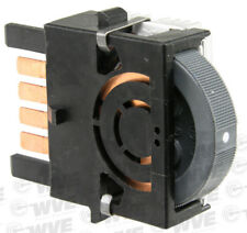 Instrument Panel Dimmer Switch WVE BY NTK 1S4877