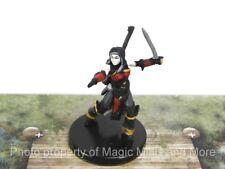 Rise of the Runelords ~ AMEIKO KAIJITSU #24 Pathfinder Battles miniature