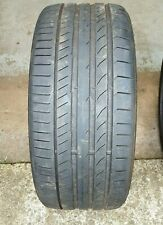255 35 20 Continental ContiSportContact 5p Extra Load Tyre