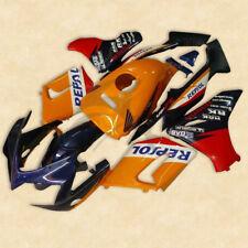 Repsol ABS Plastic Fairing Bodywork For Honda CBR125R Fireblade 2002-2006 2005