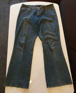 Gasoline Jeans * Stretch * Gr. 42