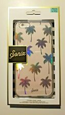 Sonix Clear Coat Case for iPhone 6 Plus/ 6s Plus  Palm Beach Rainbow *NEW*