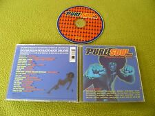 Marvin Gaye Aretha Franklin James Brown Al Green ++ FUNK SOUL RARE IMPORT CD