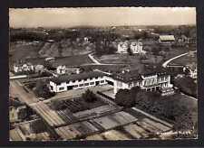100920 AK Flawil Krankenhaus Fotokarte 1939 Luftbild