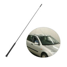 Black Roof Car Aerial Antenna Mast Ariel Radio Stereo  for Ford Focus 2000-2007