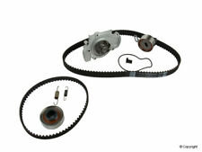 Engine Timing Belt Kit with Water Pump-Gates WD EXPRESS 077 21019 405