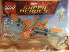Lego Marvel - Guardians of the Galaxy The Guardians Ship 30525 Polybag BNIP