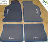 CITROËN SAXO TAPIS tapis de sol pour voiture + 4 pièces +4 block
