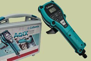 Collomix AQIX Wasserdosiergerät kabellos Wasser Dossieren für XO1 XO2 XO4 XO6