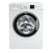 Lavatrice 7kg A+++ 1200rpm Bianco Hotpoint Ariston RSF723SIT
