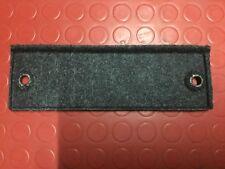 Ferrari 360 Modena, Spider, CD LADER Door, P/n 65544200