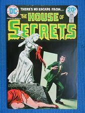 HOUSE OF SECRETS # 115 - (FN-) -NOBODY HURTS MY BROTHER -