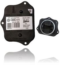 Valeo AFS Leistungsmodul Headlight Power Module 3D0 941 329C for Audi VW cars