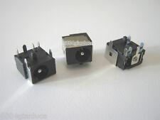 DC Power Jack Socket for OLIVETTI OLIBOOK M1025, M81P