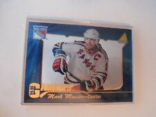 1994/1995 Pinnacle Gamers Mark Messier GR9 New York Rangers