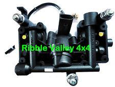 Rqn500040 Range Rover L 322 de bloque de válvulas Kit de Suspensión De Aire Tanque Assy Wabco