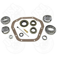 Axle Differential Bearing Kit-4WD Rear USA Standard Gear ZBKD70-HD-A