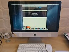"Apple iMac A1311 21.5"" Desktop - MC508X/A"