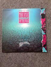 """The Eve Of The War - Jeff Wayne - Ben Liebrand remix 12"""" Vinyl"""
