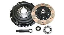 Comp Clutch Stage 3 Segmented for Ceramic Clutch Kit for 13-17 Ford for Focus ST