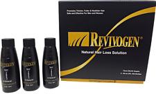REVIVOGEN Scalp Therapy  da 60 ml x 3 confezioni lozione per capelli