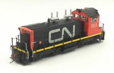 Rapido HO Scale Canadian National SW1200RS CN #1323 w/ DCC & ESU LokSound