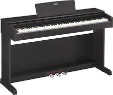 E-Piano Yamaha YDP-143 B schwarz, ydp143, klavier, digitalpiano