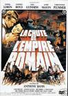 D.V.D../...LA CHUTE DE L'EMPIRE ROMAIN.../...SOPHIA LOREN...ALEC GUINNESS...