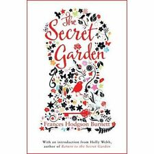 The Secret Garden (Scholastic Classics), Hodgson Burnett, Frances, Very Good Boo