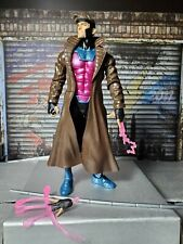 "?Marvel Legends X-MEN GAMBIT 6"" Action Figure BAF Caliban"