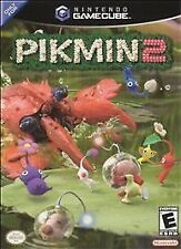 Pikmin 2 [gamecube 2004} complete black label