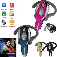 New listing Bluetooth Headset Wireless Stereo Earpiece with Mic for iPhone Nokia Samsung Tcl
