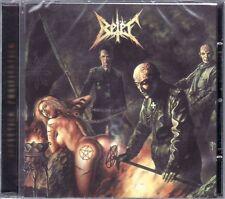 Belef-infection Purification (CD) Black Death Metal