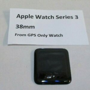 Apple Watch Series 3, Genuine 38mm Screen, From GPS only Watch, #AW01