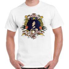 Rory Gallagher Tattoo Music Blues Rock Retro T Shirt 1567