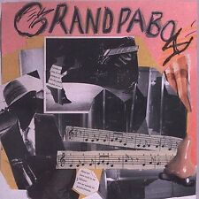 Grandpaboy [EP] by Grandpaboy (CD, Jul-1997, Monolyth)