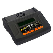 Overlander rc6-vsp 80WATT 7A OUTPUT AC / DC Charger con Ventilatore