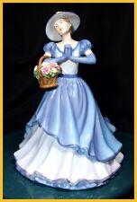 Royal Doulton Figurine - Pretty Ladies - Happy Birthday 2011 - HN 5428 HN5428