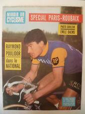 Mensuel MIROIR DU CYCLISME n° 43 - nlle série - avril  1964  -  COMPLET