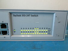 Nortel Networks BayStack 350-24T Switch 24-Port AL2012A17