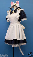 Di Gi Charat Gema Cosplay Costume Custom Made