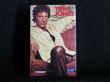 Tom Jones. Cassette tape. 1982. Made In Australia