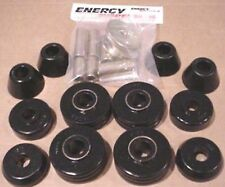Body Cab Mount Bushing Cushion Kit Set 67-72 Chevy GMC 2WD Pickup Truck 34108