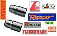 Carboncini  spazzole per motori G Lima set da 4 pezzi made in Italy