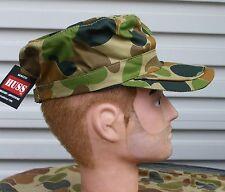 *** PATROL CAP OZZIECAMO - ADULTS SIZES *** ARMY CAMOUFLAGE CAP